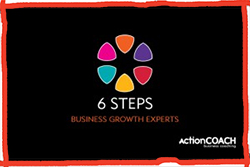 6 Steps ActionCOACH is raising funds for the Children's Respite Trust Charity for disabled children in Sussex, Kent from Sevenoaks to Eastbourne, Horsham to Hastings