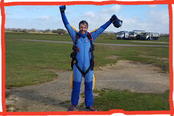 Phil Lazarou of Switchplane is raising funds for the Children's Respite Trust Charity for disabled children in Sussex, Kent from Sevenoaks to Eastbourne, Horsham to Hastings