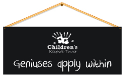 Fundraising jobs at the Children's Respite Trust Charity for disabled children in Sussex, Kent from Sevenoaks to Eastbourne, Horsham to Hastings