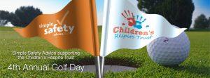 Golf Day 2017 's Respite Trustfor Children
