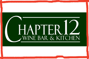 A Charity Ball in Eastbourne in East Sussex in aid of the Children's Respite Trust is being sponsored by Chapter 12 Wine Bar in Hailsham