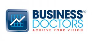 Business Doctors of Eastbourne is a business coach supporting the Children's Respite Trust's annual Charity Comedy Night in Eastbourne, East Sussex