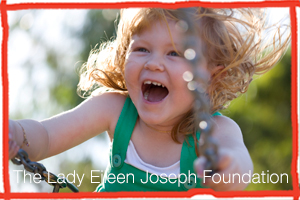 The Lady Eileen Joseph Foundation