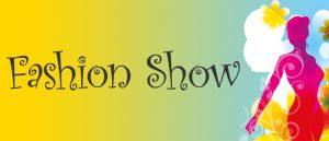 Charity Fashion Show for the Children's Respite Trust by Heathfield Chamber
