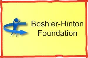 The Children's Respite Trust Charity receives support from the Boshier-Hinton Foundation