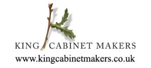 The Children's Respite Trust's annual charity comedy night on 1st March is sponsored by King Cabinet Makers of East Sussex