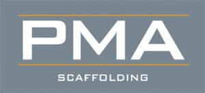 East Sussex-based scaffolding firm PMA are sponsoring the CHildren;s Respite Trust Comedy Night in Eastbourne