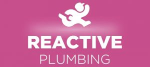 The Children's Respite Trust Charity Comedy Night is sponsored by Reactive Plumbing