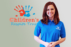 Children's Respite Trust Charity for disabled children in Sussex, Kent from Sevenoaks to Eastbourne