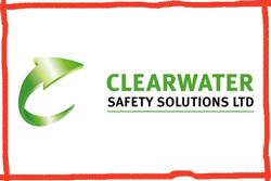 Clearwater safety is raising funds for the Children's Respite Trust Charity for disabled children in Sussex, Kent from Sevenoaks to Eastbourne, Horsham to Hastings