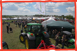 The Heathfield Show will be benefiting the Children's Respite Trust Charity for disabled children in Sussex, Kent from Sevenoaks to Eastbourne, Horsham to Hastings