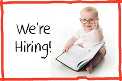We're Hiring at the at the Children's Respite Trust's annual Masquerade Charity Ball in Eastbourne, East Sussex