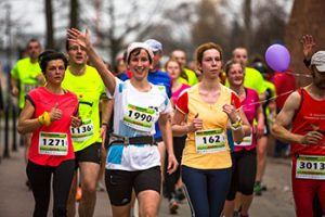 Run for Respite and join the children's respite trust marathon team in sussex and kent