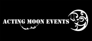 Charity Comedy NIght in East Sussex with Acting Moon Events
