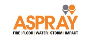 Eastbourne's East Sussex Charity Comedy Night is sponsored by Aspray