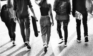 Children's Respite Trust Teenage Group
