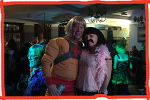 80's Night in aid of the Children's Respite Trust