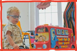 Video about life at the Children's Respite Trust Charity in Sussex