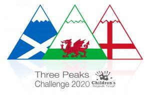 Three Peaks Challenge 2020
