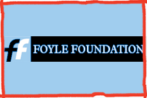 Foyle Foundation Supports Children's Respite Trust