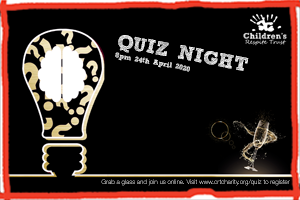 Children's Respite Trust Charity Quiz