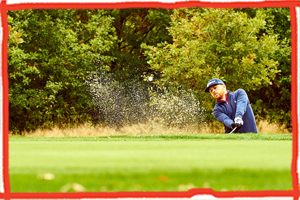 Children's Repsite Trust Golf Day in Association with Simple Safety Advice