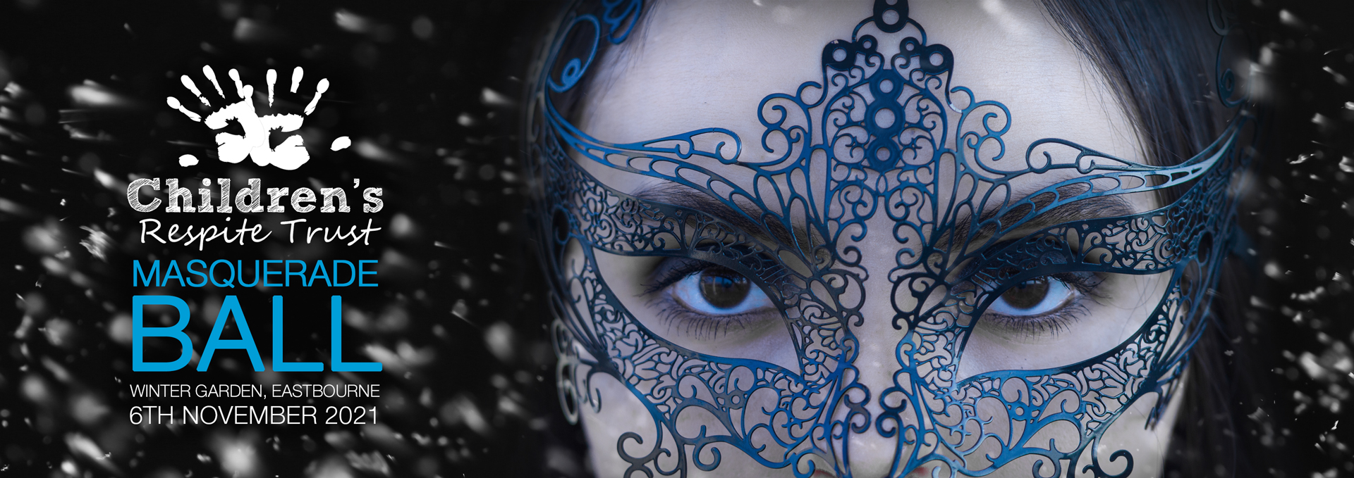 Sussex Children's Charity Masquerade Ball supporting disabled children in Sussex and Kent