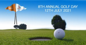 Eight Annual Children's Respite Trust Golf Day at Sweetwoods Park, Sussex