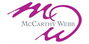 McCarthy Webb Solicitors Sponsors of the Children's Respite Trust Masquerade Ball 2021
