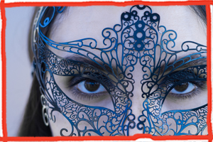 Sussex Children's Charity Masquerade Ball Tickets on Sale